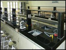 Pharmacy Laboratory